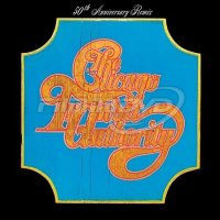 Chicago: Chicago Transit Authority (50th Anniversary Remix) 2LP