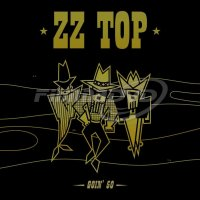 ZZ Top: Goin' 50 (5LP)