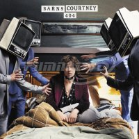 Barns Courtney: 404 (LP)