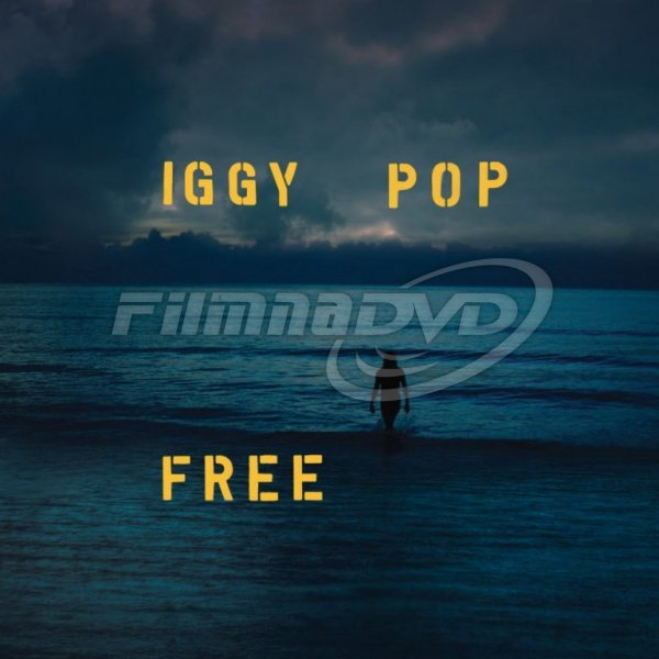 Iggy Pop: Free (LP)