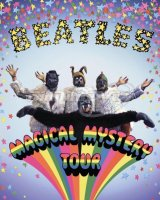 Beatles: Magical Mystery Tour (Blu-ray)