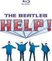 Beatles: Help! (Blu-ray)