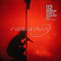 U2: Under A Blood Red Sky (Remastered) LP