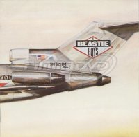 Beastie Boys: Licensed To Ill (LP)