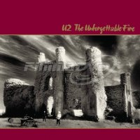 U2: Unforgettable Fire (Remastered) LP