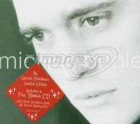 Bublé Michael: Michael Bublé (Special Christmas Limited Edition) 2CD