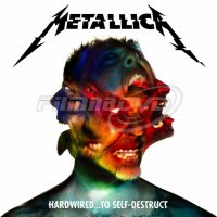 Metallica: Hardwired...To Self-Destruct (Deluxe Edition) 3CD