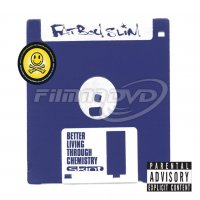 Fatboy Slim: Better Living Through Chemistry (20Th Anniversary Edition) 2LP