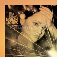 Norah Jones: Day Breaks (Deluxe Edition Orange Vinyl) LP