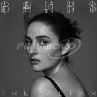 Banks: The Altar LP
