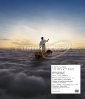 Pink Floyd: The Endless River (Deluxe Edition) CD+DVD