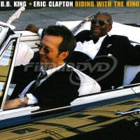 King B.B. & Clapton Eric: Riding With The King LP