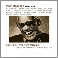 Charles Ray: Genius Loves Company (10th Anniversary) 2LP