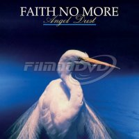 Faith No More: Angel Dust (2CD)