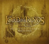 Soundtrack: Lord Of The Rings (Pán Prstenů) - box 3CD