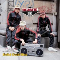 Beastie Boys: Solid Gold Hits (2LP)