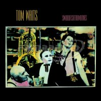 Waits Tom: Swordfishtrombones (LP)