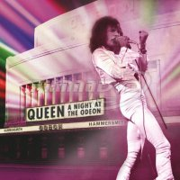Queen: A Night At The Odeon (2LP)