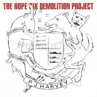 Harvey PJ: Hope Six Demolition Project (Limited Edition)