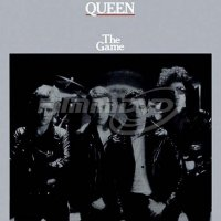 Queen: The Game (LP)