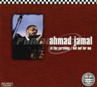Ahmad Jamal: At The Pershing