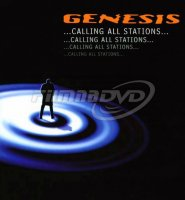 Genesis: Calling All Stations (2LP)