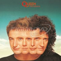 Queen: Miracle (LP)