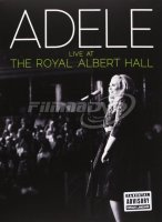 Adele: Live At The Albert Hall