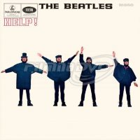 Beatles: Help (Remastered Limited Edition) LP