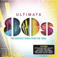 Various: Ultimate... 80s (4CD)
