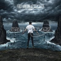 Amity Affliction: Let The Ocean Take Me (CD+DVD)