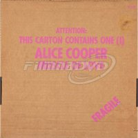 Alice Cooper: Muscle Of Love