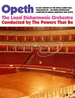 Opeth: In Live Concert At The Royal Albert Hall (2DVD)