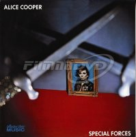 Alice Cooper: Special Forces