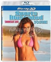Sports Illustrated Swimsuit 2011 3D Blu-ray