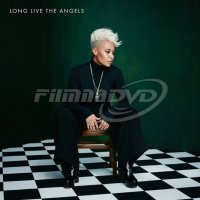 Sande Emeli: Long Live The Angels (2LP)