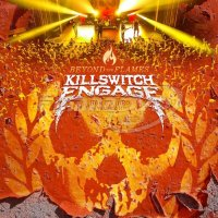 Killswitch Engage: Beyond The Flames (CD+Blu-ray)