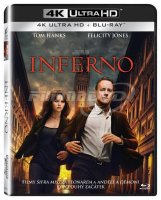 Inferno 2Blu-ray (UHD+BD)
