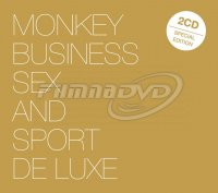 Monkey Business: Sex And Sport De Luxe (2CD)