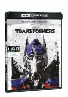 Transformers 2Blu-ray (UHD+BD)