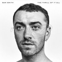 Sam Smith: The Thrill of It All (White Vinyl) LP