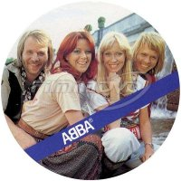 Abba: The Name Of The Game (Picture Disc) SP