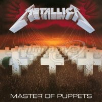 Metallica: Master Of Puppets (Reedice 2017)