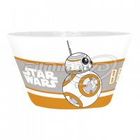 Miska Star Wars - BB8 460 ml