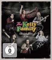 Kelly Family: We Got Love (Live) Blu-ray