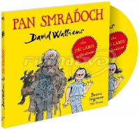 Pan Smraďoch (David Walliams - Jiří Lábus)