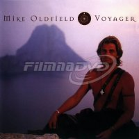 Oldfield Mike: The Voyager