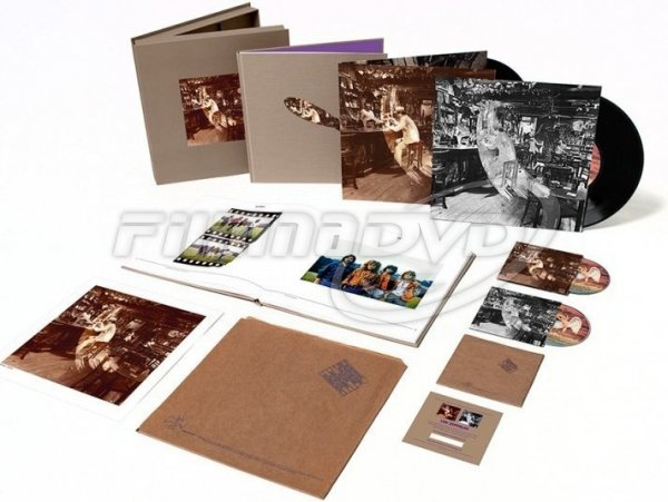 Led Zeppelin: In Through The Out Door (Remastered 2014)