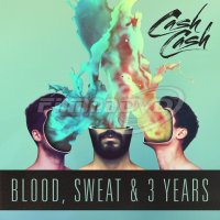 Cash Cash: Blood, Sweet & 3 Years
