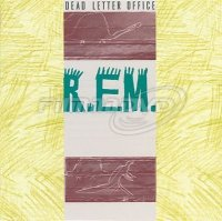 R.E.M.: Dead Letter Office LP
